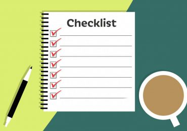 Self-Storage Moving Checklist