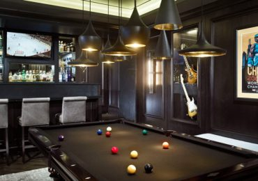 Thinking of Converting Your Garage Into a Man Cave?